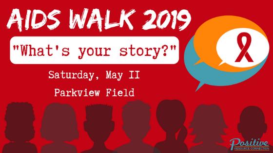 AIDS Walk 2019