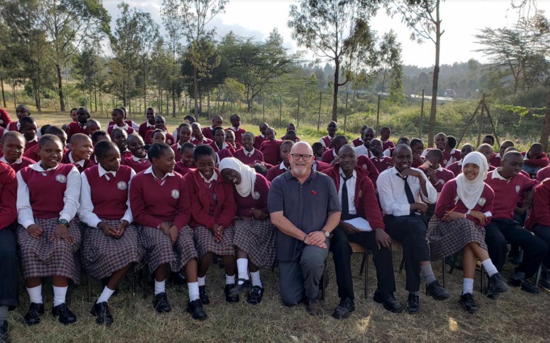 Love From Kenya